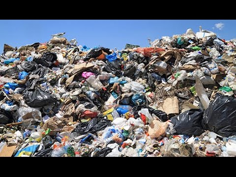 Waste Indaba for the Hhohho Region