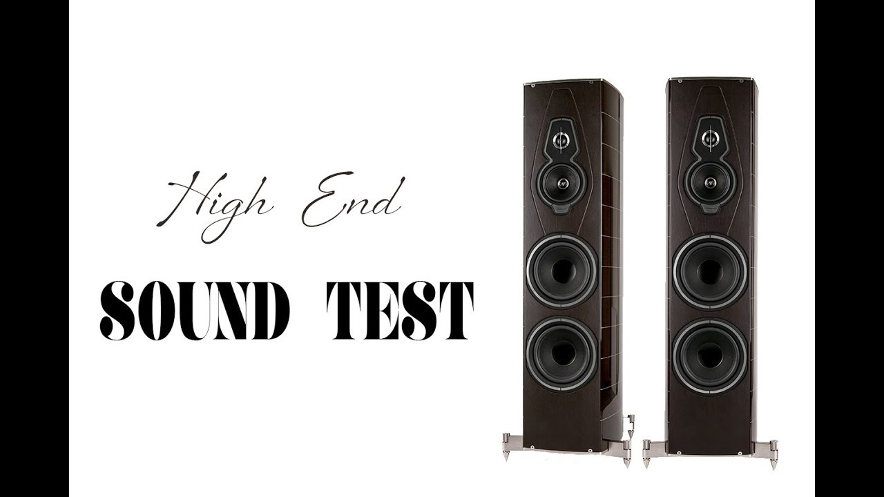 audio test music sound hq audiophile nbr end collection demo