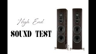 Baixar [HQ Music] - High End Sound Test Demo - Greatest Audiophile Collection 2019 - NbR Audio