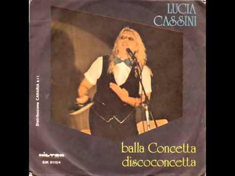 Lucia Cassini   Balla Concetta