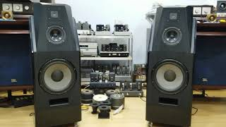300B SE 7w/c With Wilson Audio Witt