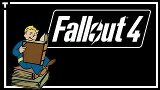 Fallout 4 Заметка - Взлом замка Легкий