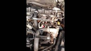 Xsara probleme avec voyant moteur