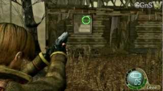 Ⓦ Resident Evil 4: Wii Edition ▪ 1080p HD Gameplay w/Hi-Res Textures on Dolphin Emulator