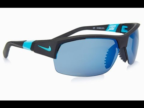 c3d1ea678  نظارات شمسية رجالية ماركة نايك 2015 - YouTube