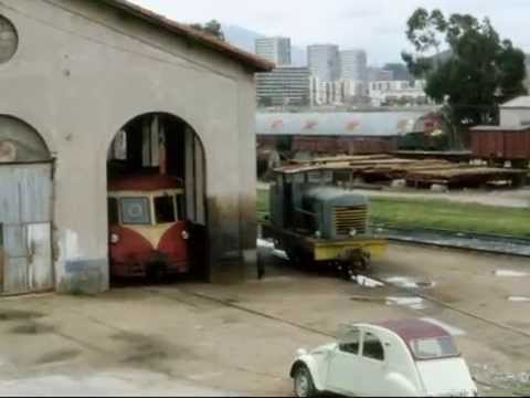 Chemins de fer corses 1973 - 2