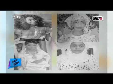 Ndella Madior Diouf Invitée DE SANS FILTRE