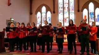 Sing We The Virgin Mary by Staff Barnardo