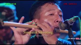 Gambar cover Pendayung Cinta   Bayu Arizona   OM ADELLA   Live