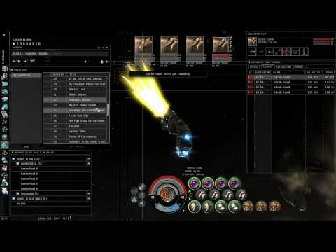 EVE - Level 4 - Mining Misappropriation (2/2)