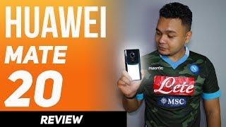 Huawei Mate 20, Padu Ke?