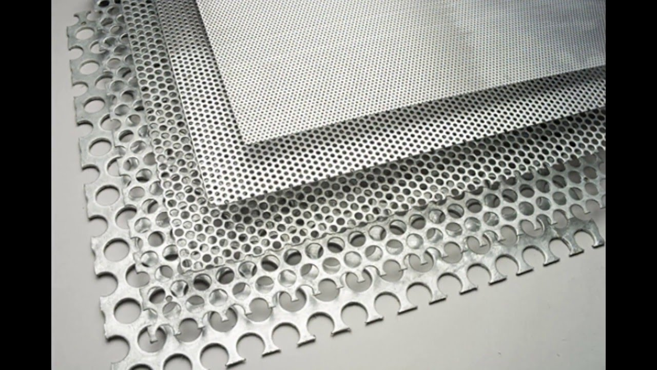 Buy Perforated Aluminum Sheets Quote Price Aluminum