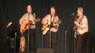"Campers Trio withBob Kozma singing ""Going Away For To Leave You"""