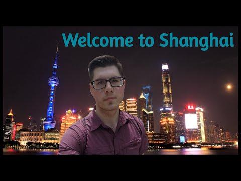Nanjinger in Shanghai