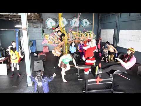 Harlem Shake CrossFit Power Performance