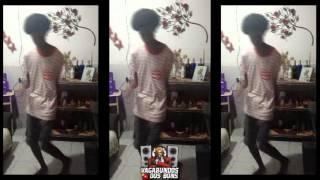 MC QUEBRETE - CABELINHO DO BENÉ ♪ [ FP DO TREM BALA ]