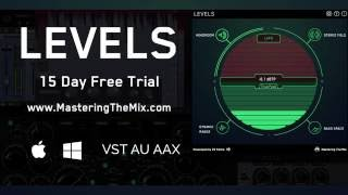 Mastering Using True Peak - LEVELS Tutorial