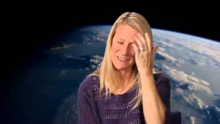 Conversations with Astronaut Karen Nyberg on... Family