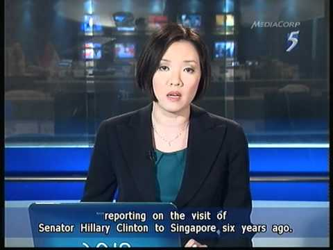 Lee Kuan Yew rebutted Wikileak cable's claim on his Islamic view - 05Sep2011