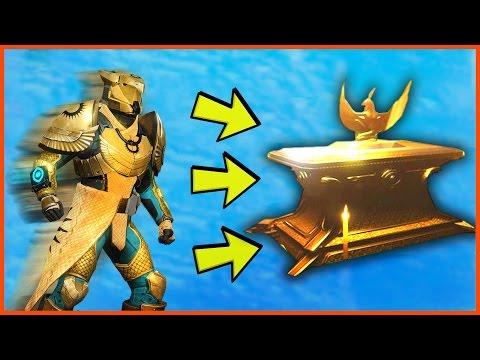 TITAN SKATING TO FLAWLESS! (Destiny Trials)