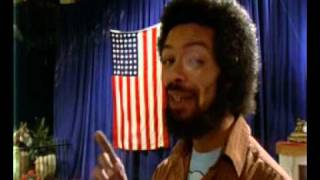 Gil Scott-Heron Whitey on the moon.avi
