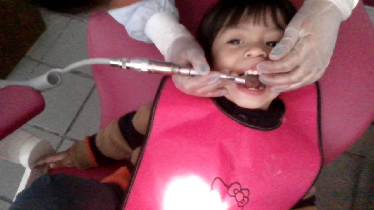 limpieza dental y profilaxis