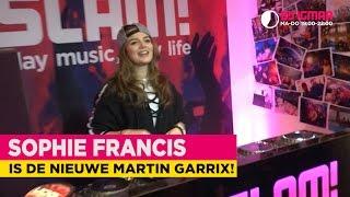 Sophie Francis (DJ-set) | Bij Igmar