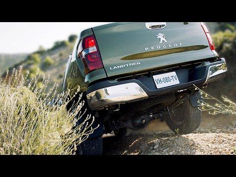 PEUGEOT LANDTREK 2020 – Off-Road Pickup Truck