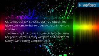 Aarmau Vampires Ep 1