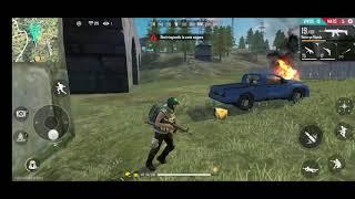 Garena Free Fire: Revolución - Modo Clásico - Gameplay - New Player screenshot 1