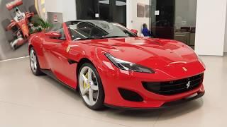 2018 Ferrari Portofino review (Urdu)
