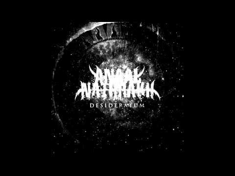 Anaal Nathrakh - The Joystream