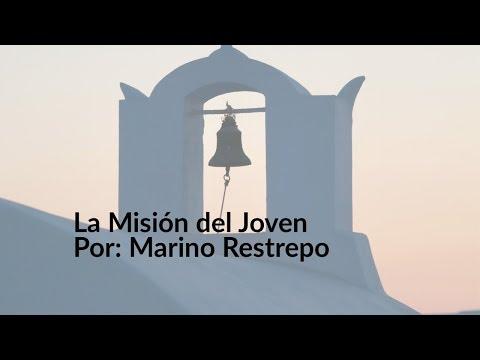 La Misión del Joven. Aguascalientes, México. Marzo 10 de 2018