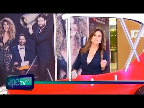 ApêTV 31/03/18 na íntegra