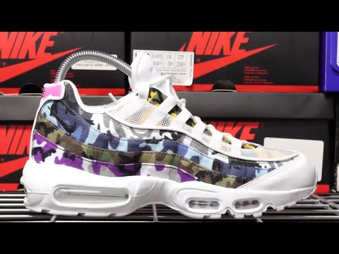 Best Fake Nike Air Max 95 ERDL Party