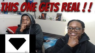 WHY WOULD I? (Official Lyric Video) - IamtherealAK| Reaction