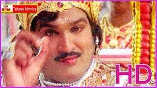 Rajadhi Rajanu Nenura - All Time Hit Song - In Aa Okkati Adakku Telugu Movie (HD)