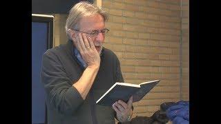 Bezoek Jacques Vriens aan Wezep