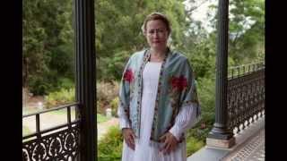 Wendy Blaxland on Pioneers in Petticoats