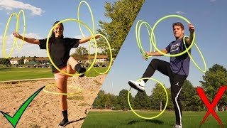 HOW TO HULA HOOP w/ 6x WORLD RECORD HOLDER!