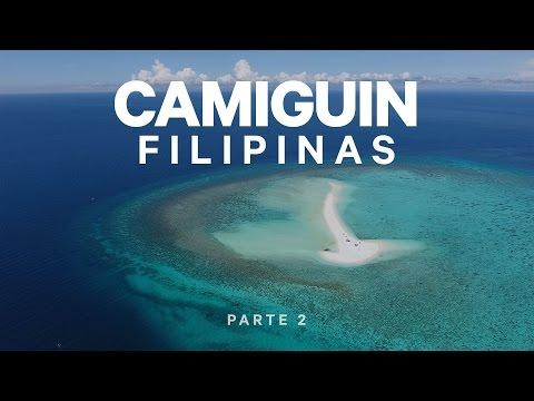 EL PARAÍSO SE LLAMA CAMIGUIN (Parte 2)