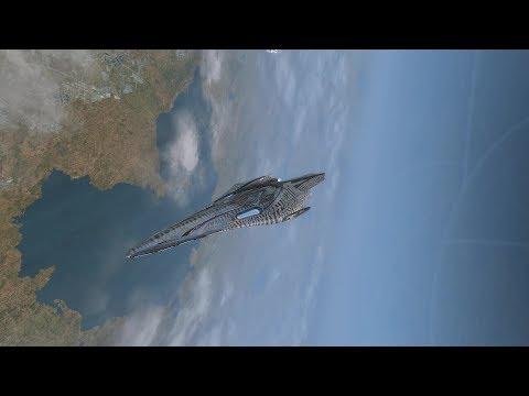 Star Trek Online - Vorgon Ryn'kodan Carrier T6 (32 Pet Build)