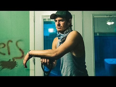 Andrew Garfield Gets Real in 99 Homes