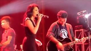 Download Konser Last Child feat. Giselle - Seluruh Nafas Ini