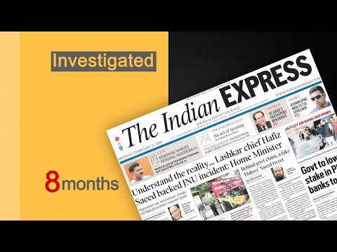 The Big Break: Only On The Indian Express