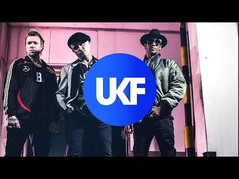 The Prodigy - Timebomb Zone (Conrank Remix)