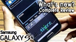 Samsung GALAXY S4 Android 4.3 UPDATE: What's new? Should you upgrade?