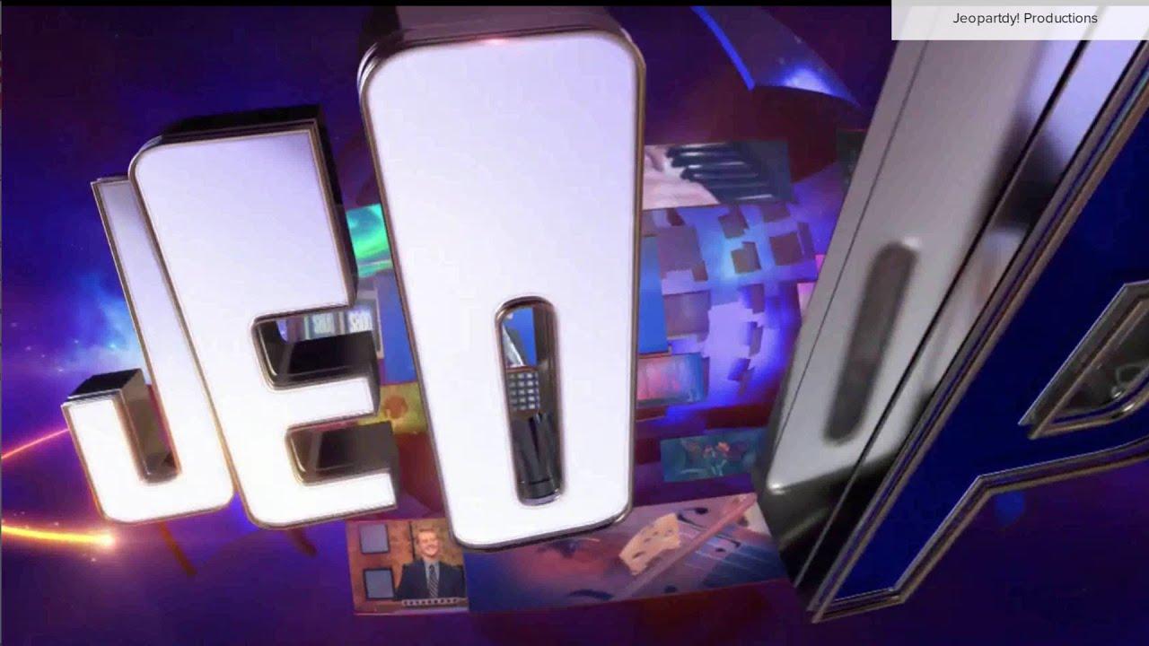 'Jeopardy!' Season 37 open Version 3