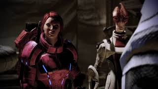 Lets Play Mass Effect 2 - Mordin Loyalty [Episode 17]