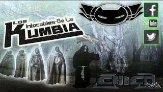 Animas de tepito- LOS INTOCABLES DE LA KUMBIA 2016 (LIMPIA)